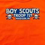 Boyscouts Front