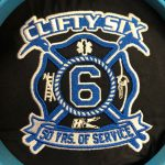 Cliftysix Front Emb
