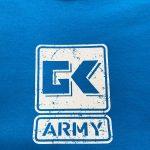 Gk Army